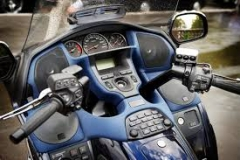 <b>MOTORCYCLES</b> - <br/> Custom Audio & Video Solutions for Motorcycle