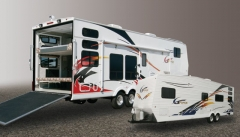 <b>RECREATIONAL VEHICLES (RV)</b> - <br/> Custom Audio & Video Solutions for RECREATIONAL VEHICLES (RV)