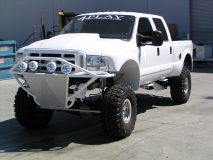 <b>TRUCKS</b> - <br/> Custom Audio & Video Solutions for TRUCKS